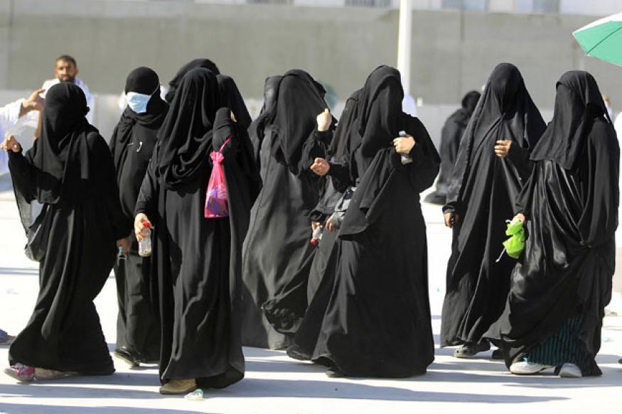 90-year-old Saudi man marries 15-year-old girl
