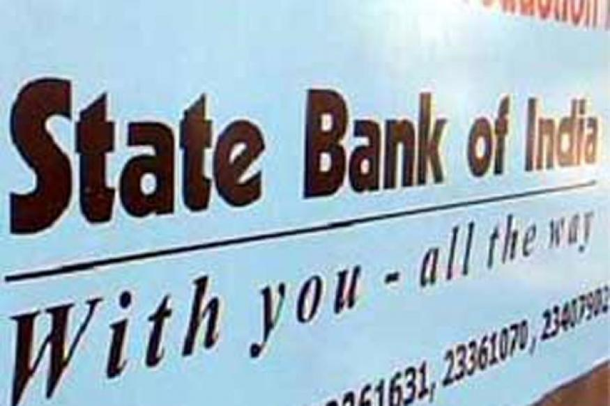 SBI cuts base rate by 5 basis points