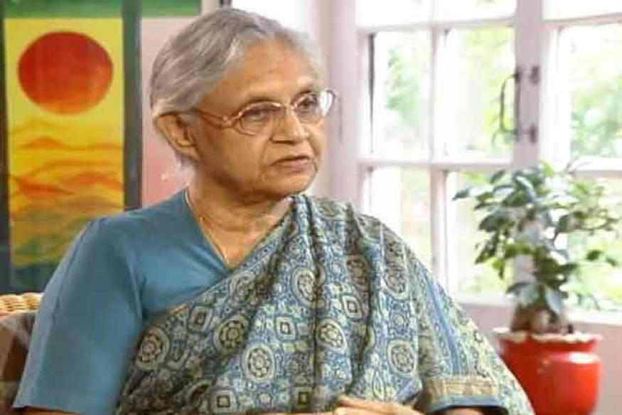 Not easy to tame Delhi auto mafia: Sheila Dikshit