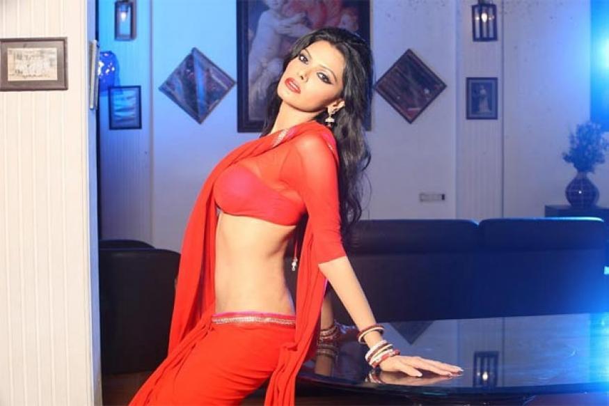 Sherlyn Chopra's 'Kamasutra' video goes viral