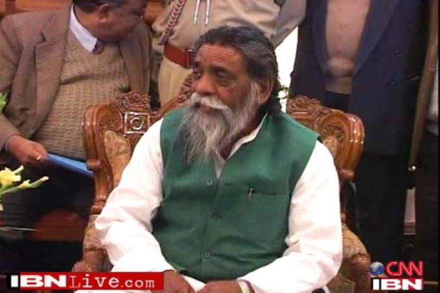 JMM hold talks with Cong on possibility of govt formation