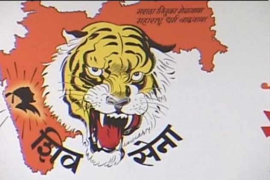 Shiv Sena leader calls Mumbai a 'dirty city'