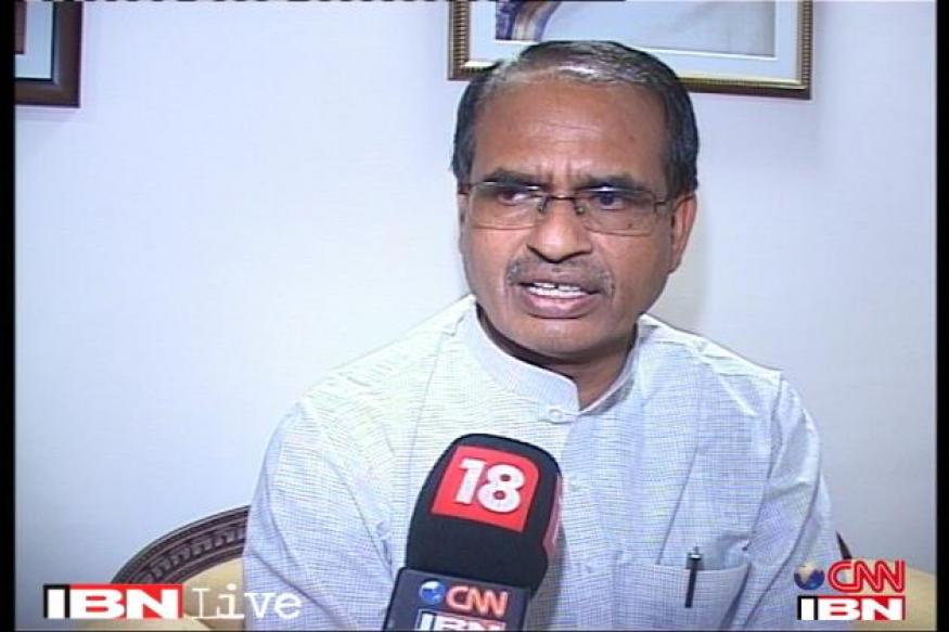 MP CM Chouhan stresses giving Pak a 'tit-for-tat' reply