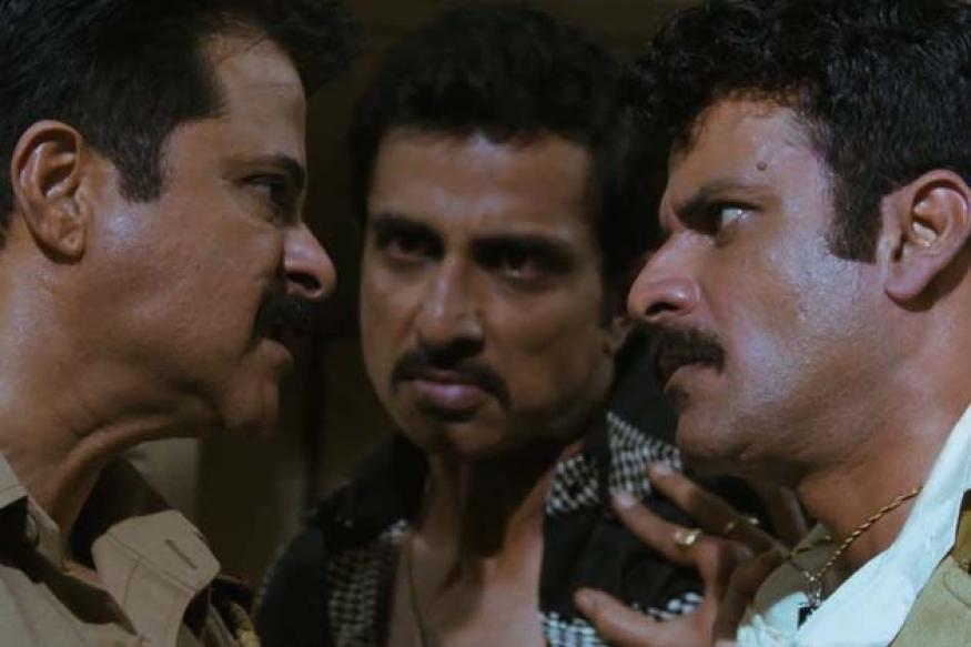 'Shootout At Wadala' is controversial: Sanjay Gupta