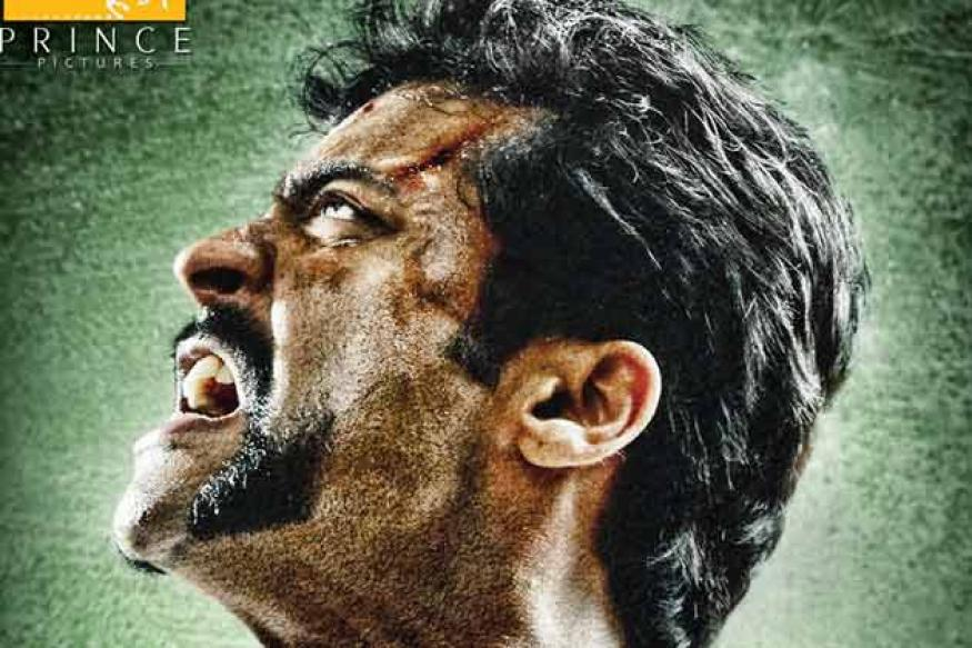'Singam 2' First Look: South Africa turns battleground