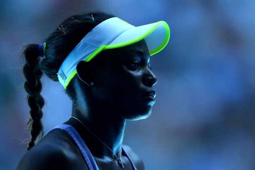 Stephens in, Williams sisters out of Fed Cup team