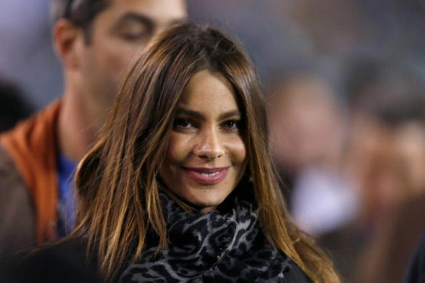 Sofia Vergara's father said she'd look 'like a hooker' in Hollywood