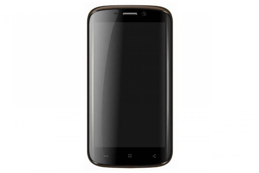 Spice Mi-530 with 5.3-inch screen launched at Rs 13,999