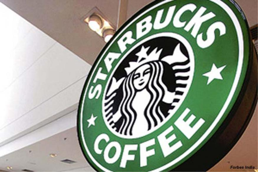 Delhi gets its first Starbucks at the IGI Airport