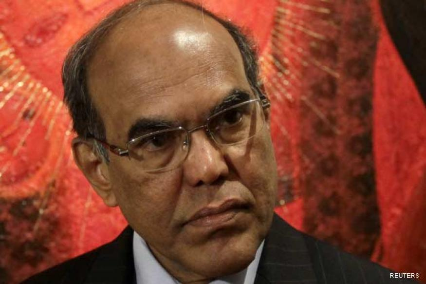 RBI's Subbarao says inflation still high: Report