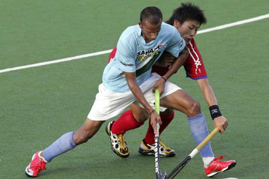 Remove 'India' from HIL if home players barred