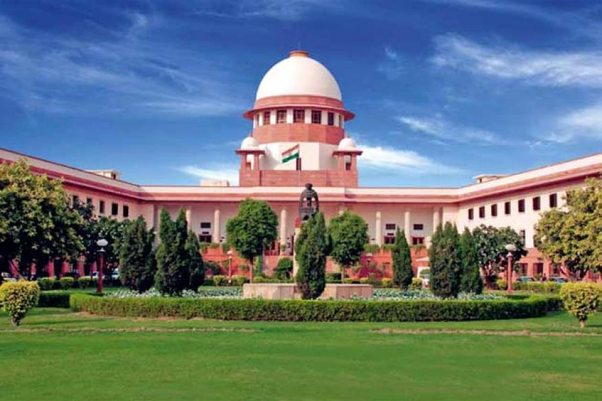 Can't direct suspension of MPs facing criminal cases: SC