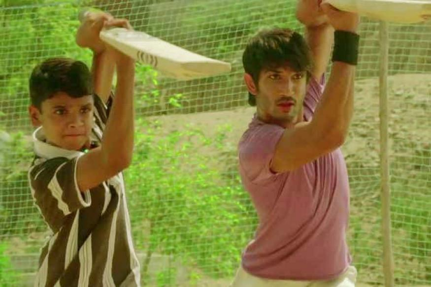'Kai Po Che': Sushant turns cricket coach?
