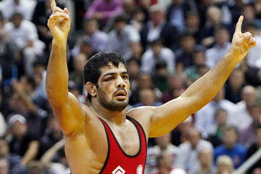 Sushil Kumar to skip Dave Schultz tournament