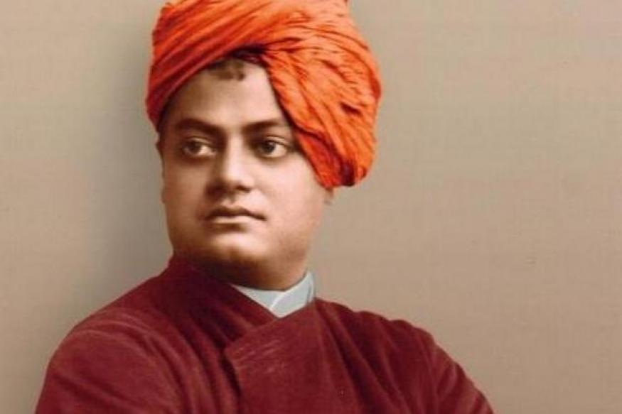 Swami Vivekananda's 1893 Chicago speech