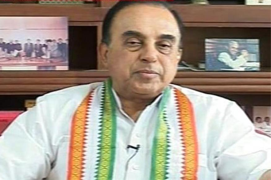 Delhi gangrape: Swamy to argue to lower minor's age
