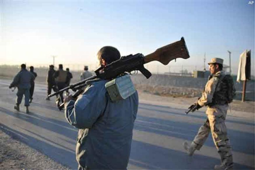 Pakistan: US drones kill 16 militants at Taliban hideout