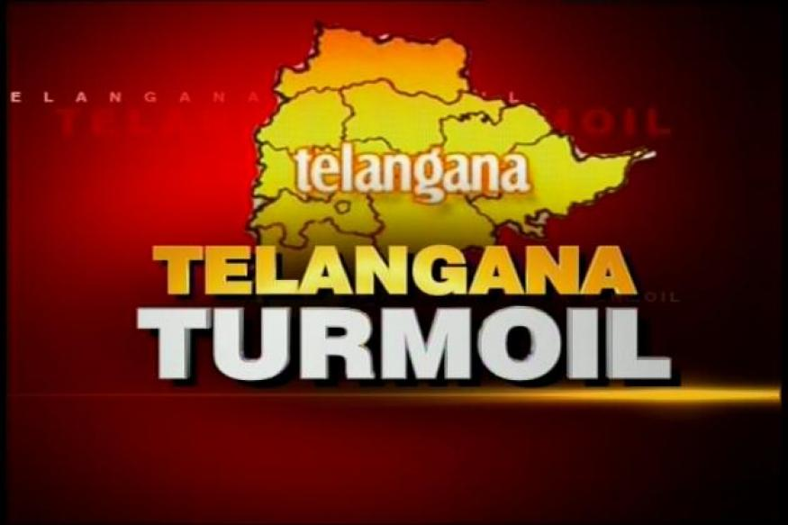 Congress core group discusses Telangana issue