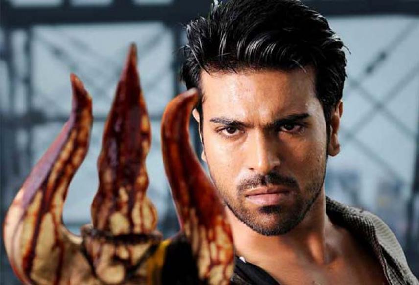 Telugu film industry begins 2013 on sweet note