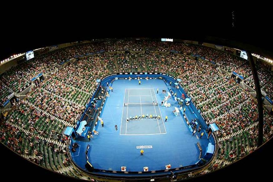 No major surprises through 1st week at Australian Open