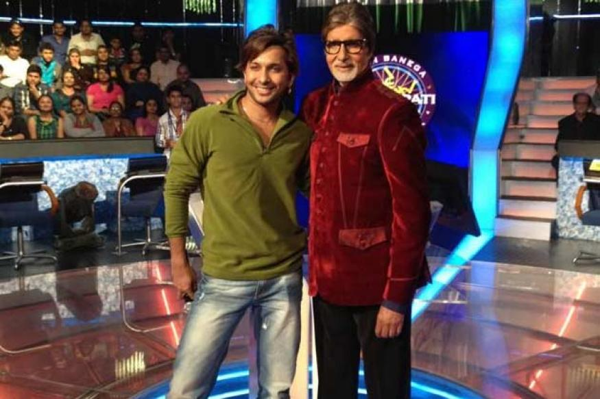 KBC 6: Terence Lewis to perform in the finale