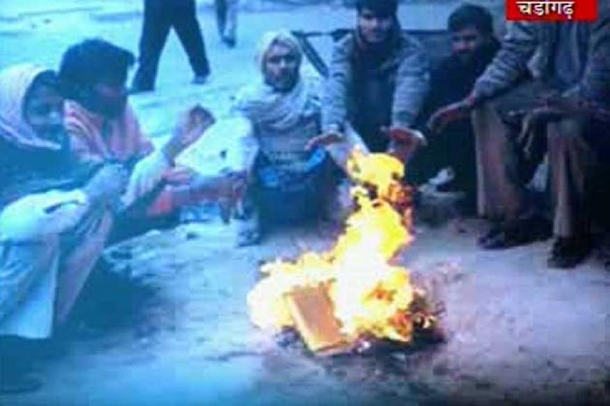Cold wave sweeps Uttar Pradesh, 114 deaths reported