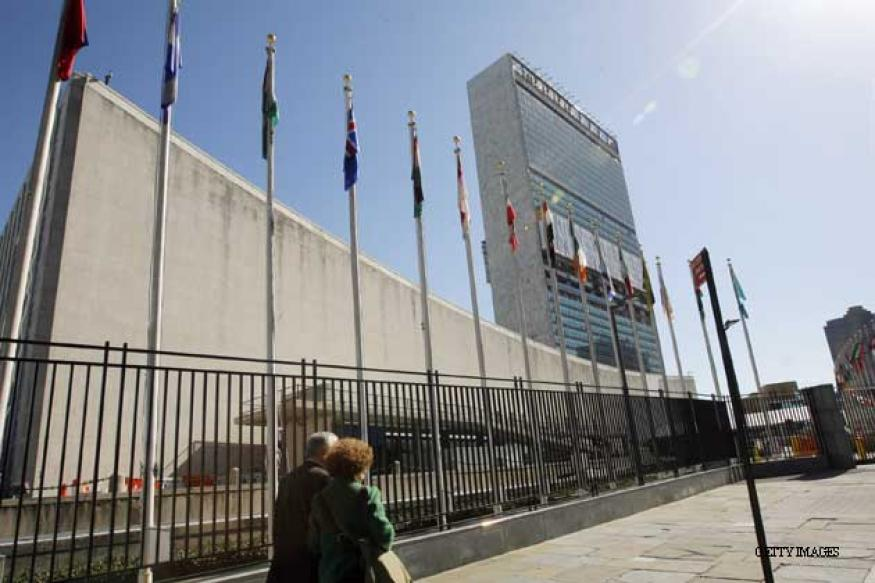 'UN mission in Kashmir can be terminated only by UNSC'