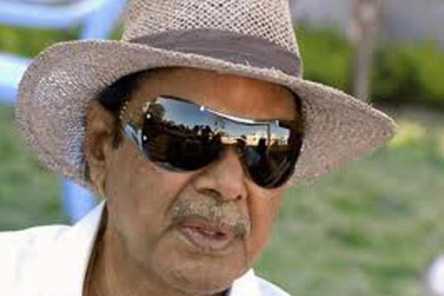 Grandfather's win motivates Rana Daggubati