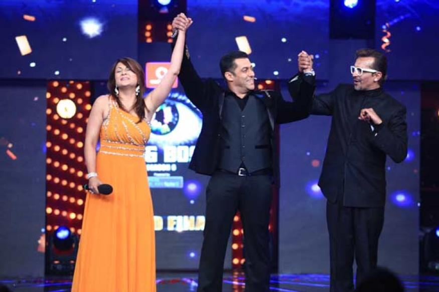 Bigg Boss 6: Urvashi thinks Imam deserved to win
