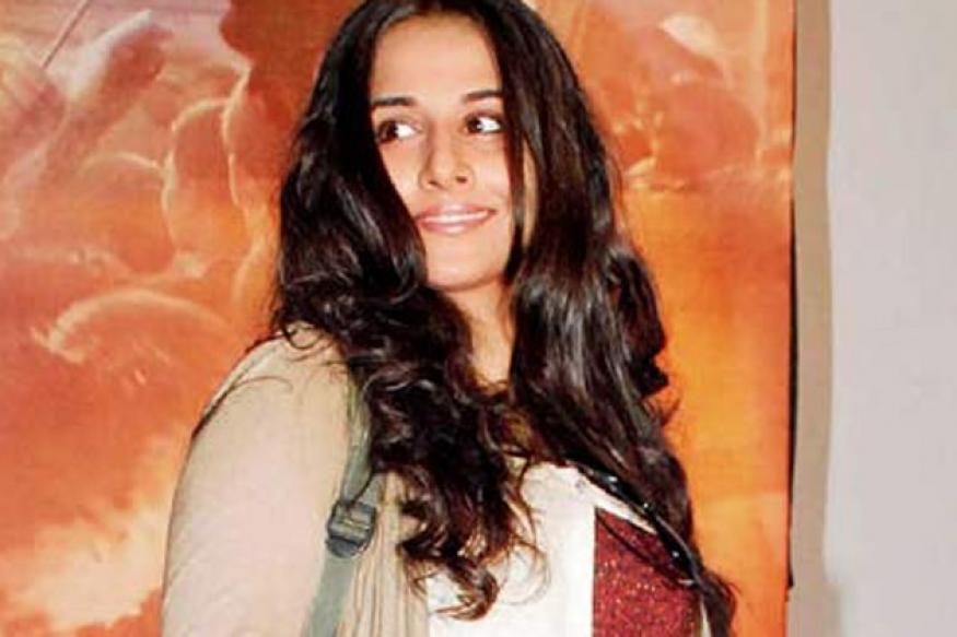 Would not have made 'Ghanchakkar' without Vidya: Director