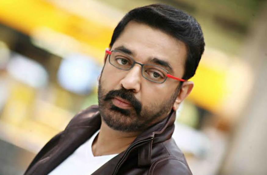 Haasan has been pushed to the wall, says Ramesh Arvind