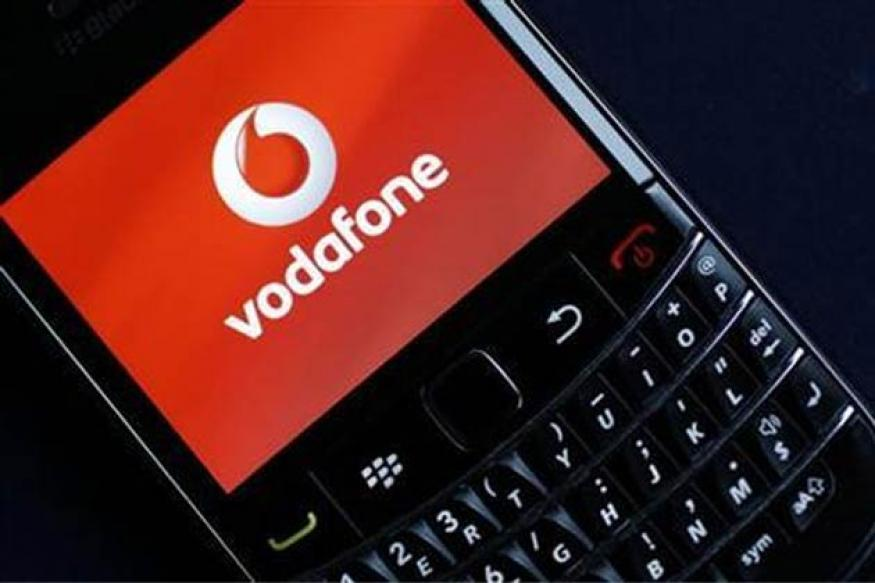 Vodafone apologises for Blackberry fault
