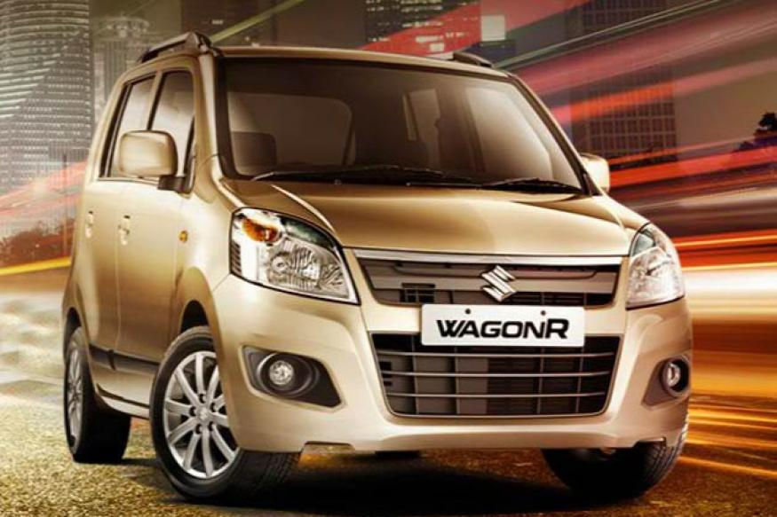 Maruti launches refreshed WagonR in India