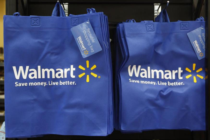 Lawmakers release documents on Wal-Mart bribery