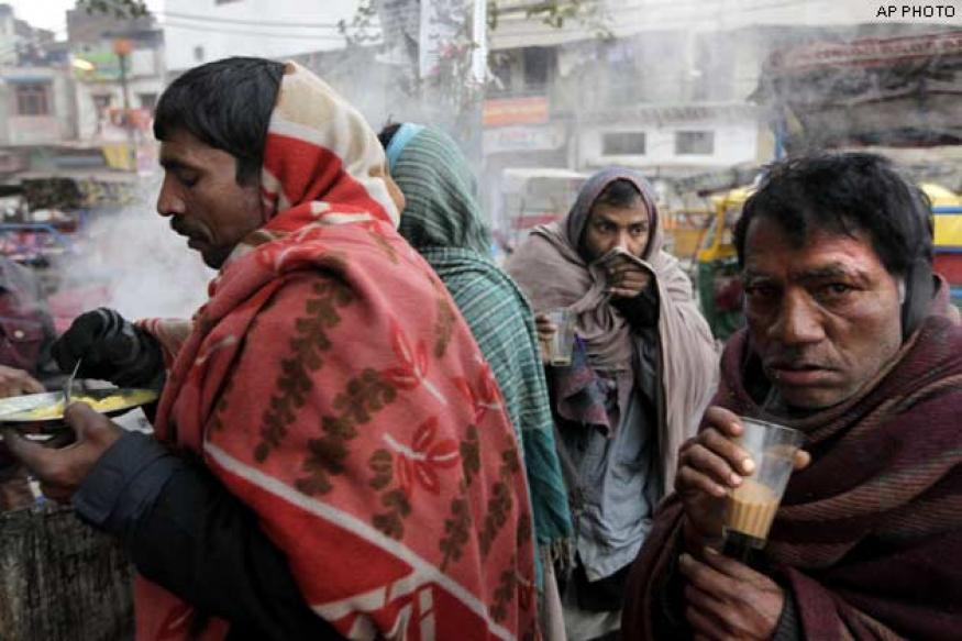 Kolkata experiences the coldest day in a decade