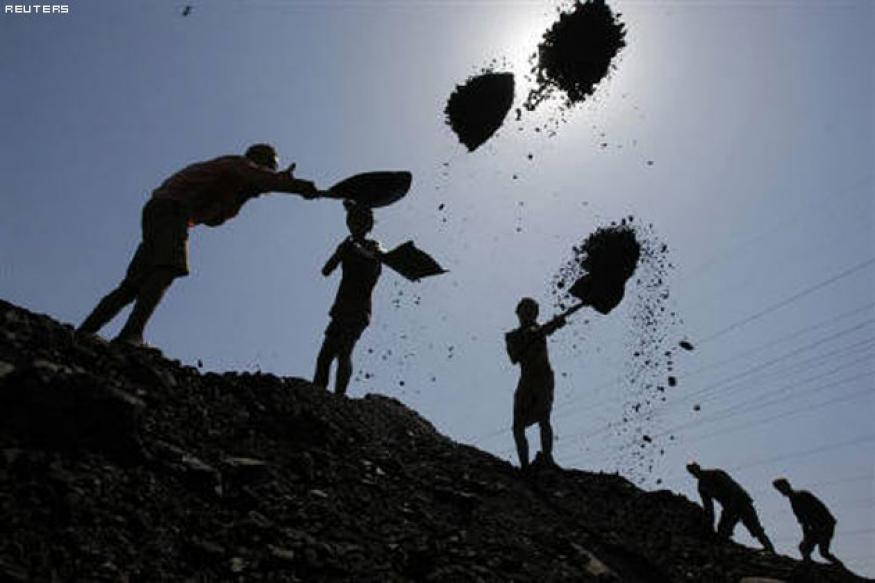 Goa Congress slams BJP for paying sacked miners