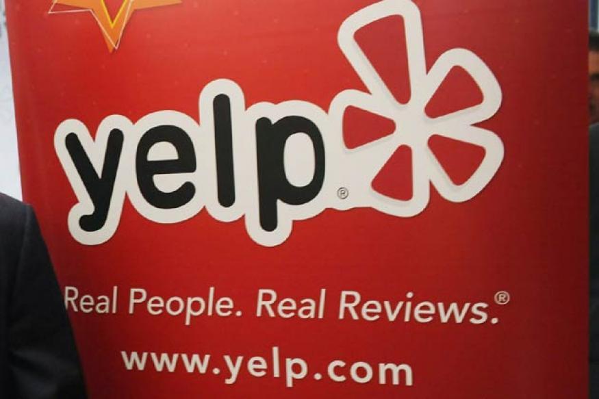 Yelp to add restaurants' health-inspection grades