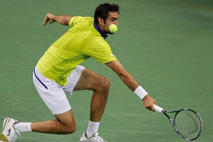 Marin Cilic, Stanislas Wawrinka ousted from Chennai Open