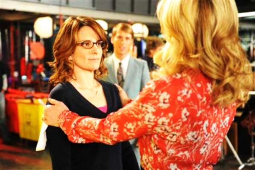 '30 Rock' ends a seven-season marathon of mirth