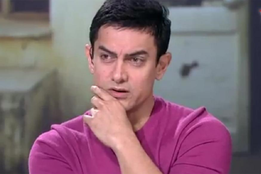Aamir to work for children's survival and development