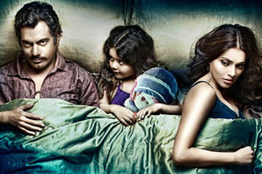 'Aatma' First Look: Feel it around you with Bipasha