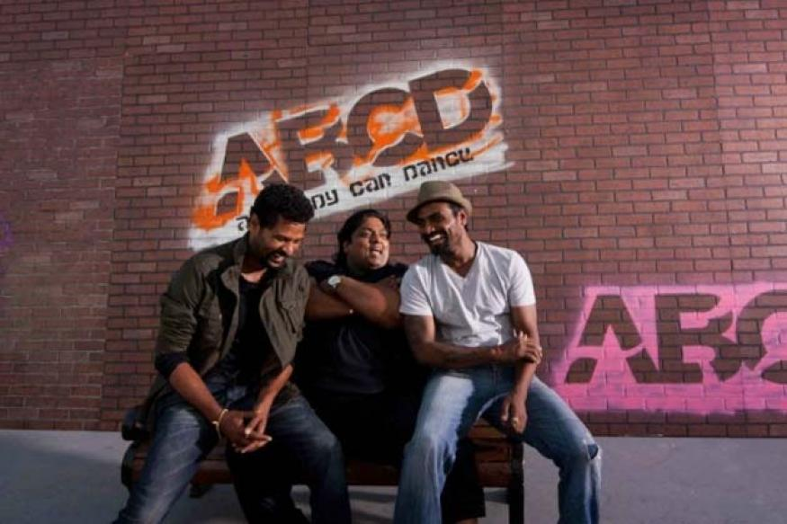 Friday Release 'ABCD': India's 1st 3D dance film