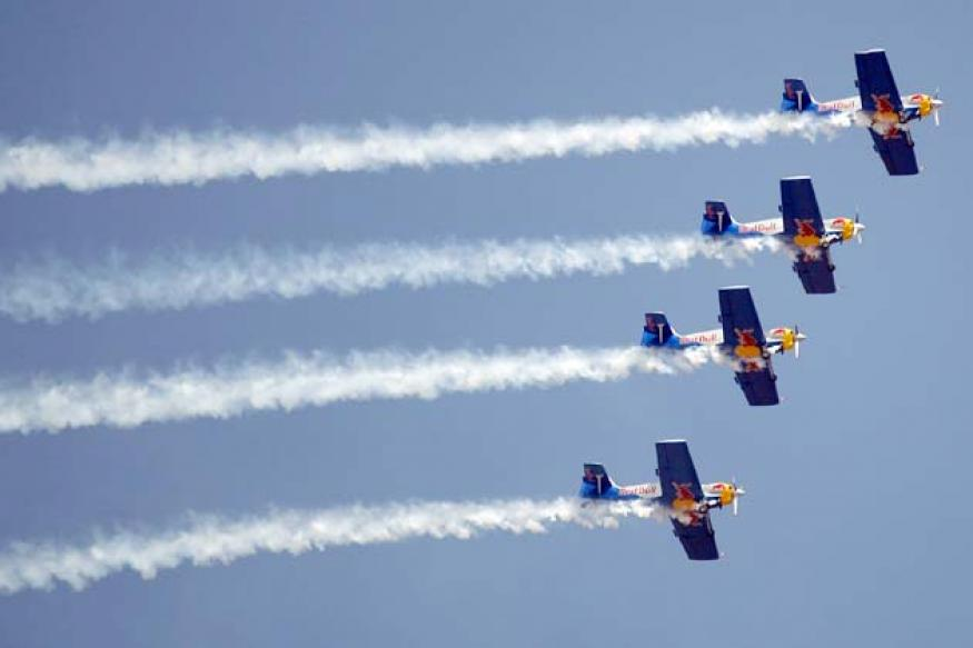 Asia's biggest air show kicks off in Bangalore