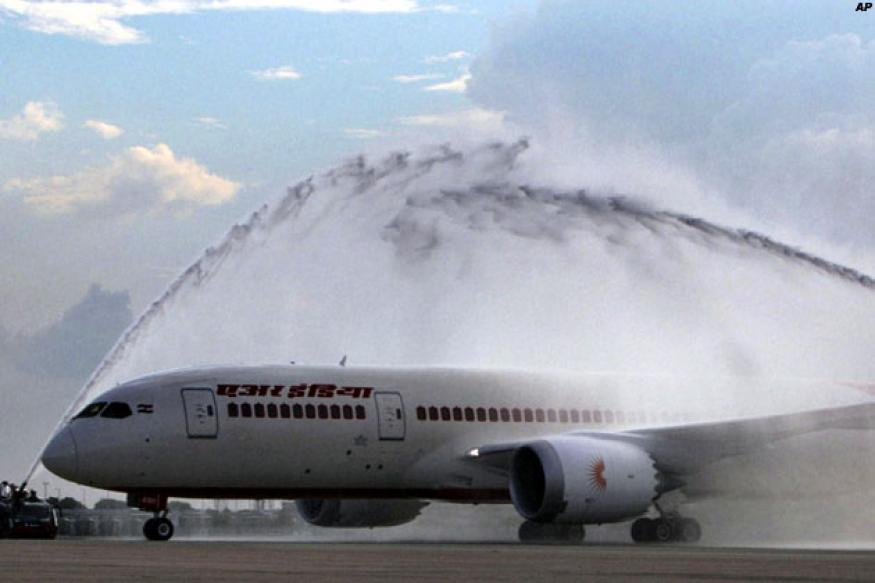 'Air India flew Dreamliners after grounding order'