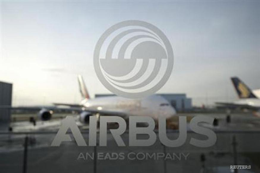 Airbus keen to sell military planes to India