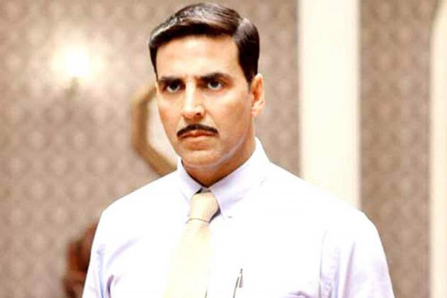 Akshay Kumar to visit 'Special Chabbis' crime spot