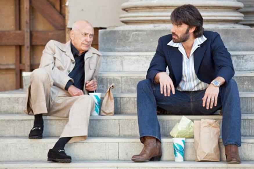 Ben Affleck's 'Argo' wins Directors Guild top honour