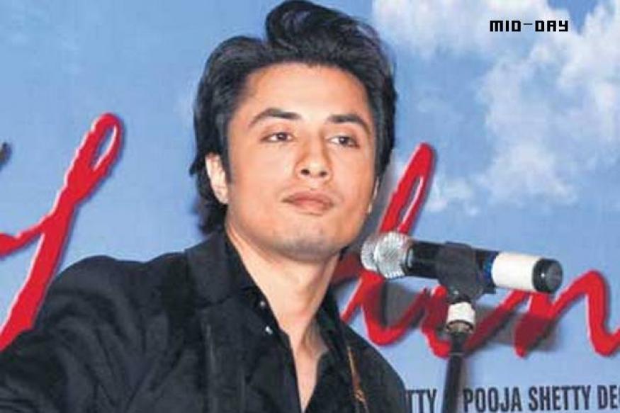 Did actor Ali Zafar just trash his own film?