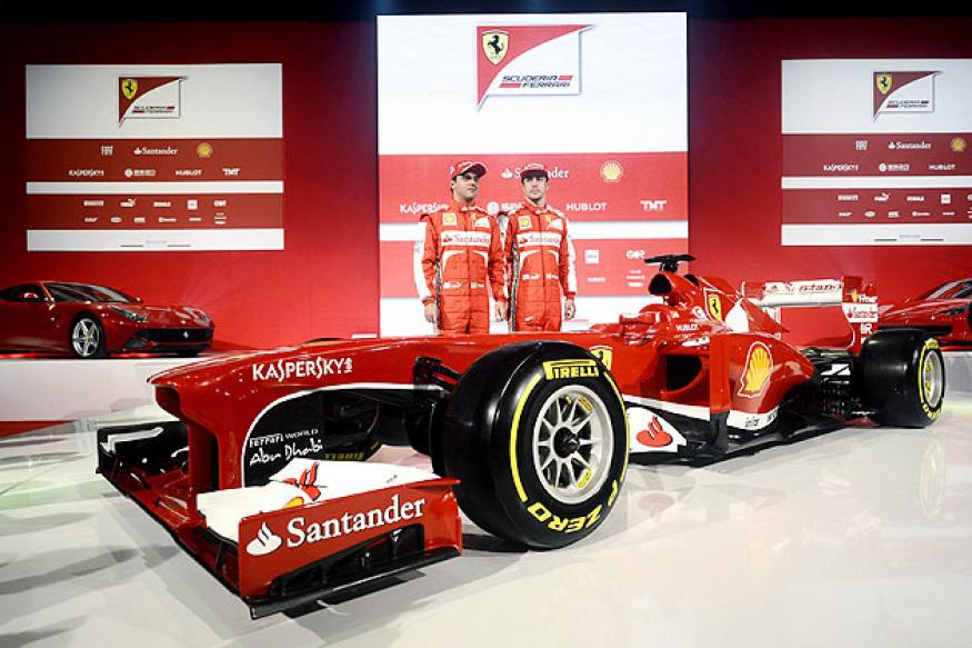 Formula One teams ready to be put to the test