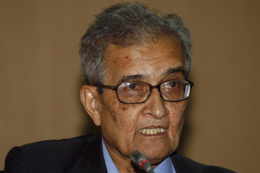 Death sentence does not serve as deterrent: Amartya Sen